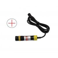 Laser module cross red 10mW